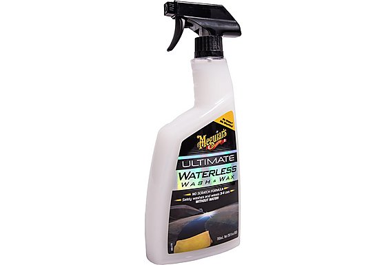 Meguiar's Wash & Wax Anywhere