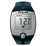 image of Polar FT1 Fitness Training Computer - Black