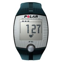 Polar FT1 Fitness Training Computer - Black