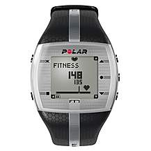 image of Polar FT7M Training Computer HRM - Silver/Black