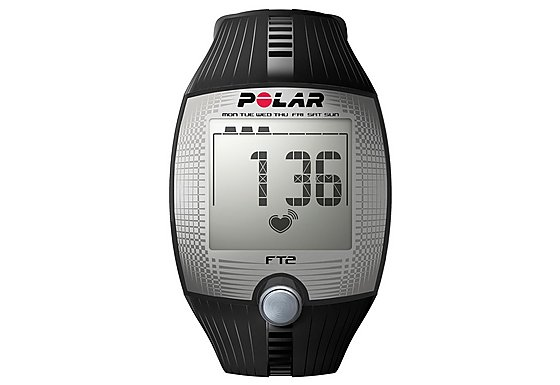 Polar FT2 - Fitness Training Computer - Black