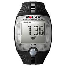 image of Polar FT2 - Fitness Training Computer - Black