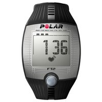 Polar FT2 - Fitness Training Computer - Black