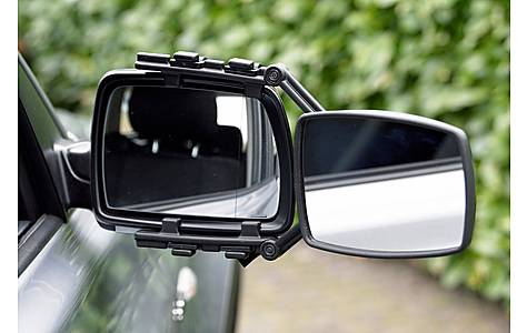 image of Summit Elite Towing Caravan/Car Mirror
