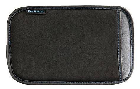 "image of Garmin nuvi Sat Nav 5"" Universal Soft Carry Case"