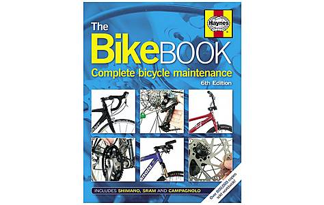 image of Haynes The Bike Book - 6th Edition