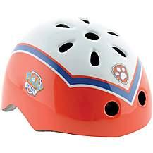 image of Paw Patrol Ryders Ramp Kids Bike Helmet