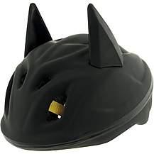 image of Batman 3D Bat Kids Bike Helmet