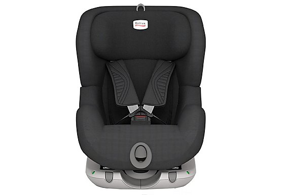 Britax Trifix Child Car Seat Max