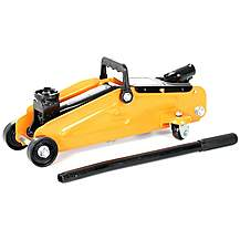 image of Halfords 2 Tonne Trolley Jack