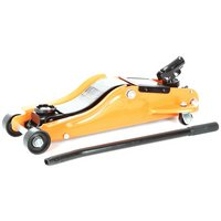 Halfords 2 Tonne Trolley Jack Low Profile