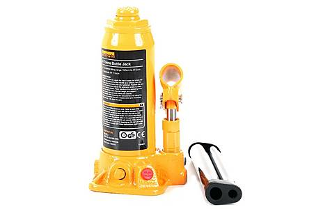 image of Halfords 4 Tonne Bottle Jack