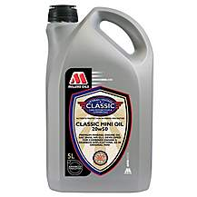 image of Millers Classic Mini Oil 20w50 5L