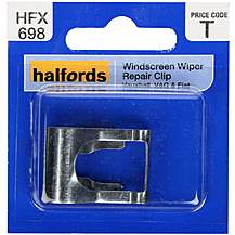 image of Halfords Windscreen Wiper Repair Clip