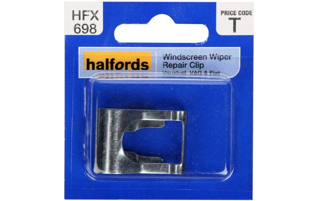 w fiat h cl equipment windscreen linkage electricals workshop tools clip fixings repair punto halfords garage wiper fuses