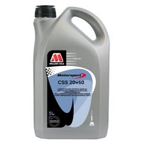 Millers CSS 20w60 Oil 5L