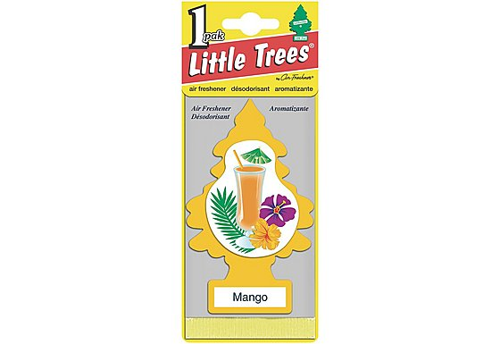 Little Trees Mango Car Air Freshener