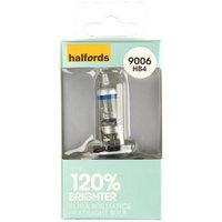 Halfords Ultra Brilliance (HBU9006ULB) Headlight Bulb