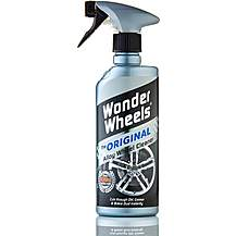 image of Wonder Wheels Original Alloy Wheel Cleaner 600ml