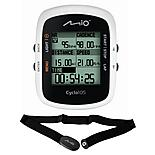 Mio Cyclo 105 HR Cycle Computer with Heart Rate Monitor