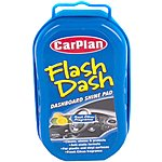 image of Carplan Flash Dash Shine Pad