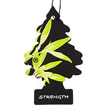 image of Little Trees Sentiment Strength Air Freshener