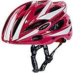 image of HardnutZ High Vis Pink Helmet (54-62cm)