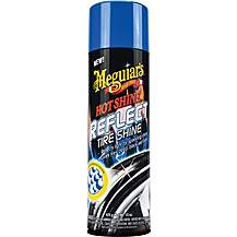 image of Meguiars Hot Shine Reflect Tire Shine 425g