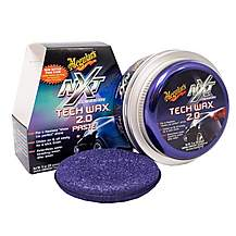 image of Meguiar's NXT Tech Wax 2.0 Paste 311g
