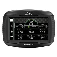 Garmin Zumo 350 LM Sat Nav - UK, ROI & Full Europe