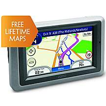 image of Garmin Zumo 660LM Motorcycle Sat Nav - UK, ROI & Europe