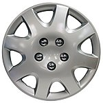 image of Halfords Richmond 13 Inch Wheel Trims - Set of 4