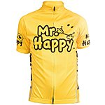 image of Mr Happy Cycle Jersey