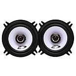 "Alpine 5.25"" Coaxial 2-Way Custom Fit Speakers"
