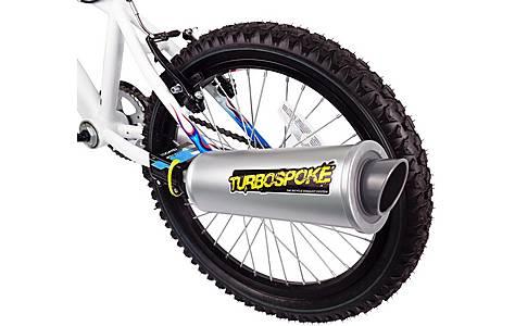 image of Turbospoke Bicycle Exhaust System
