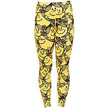 image of Little Miss Sunshine Leggings