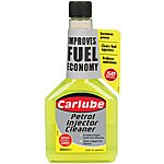 image of Carlube Petrol Injector Cleaner
