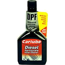 image of Carlube Diesel Particulate Filter Cleaner