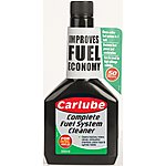 image of Carlube Fuel System Cleaner - Petrol