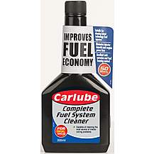 image of Carlube Fuel System Cleaner - Diesel