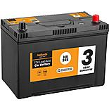 Halfords Lead Acid Battery HB335�- 3 Yr Guarantee