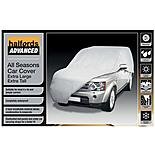 Halfords Advanced All Seasons Car Cover 4x4