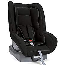 image of Mamas & Papas Contra Child Car Seat Black