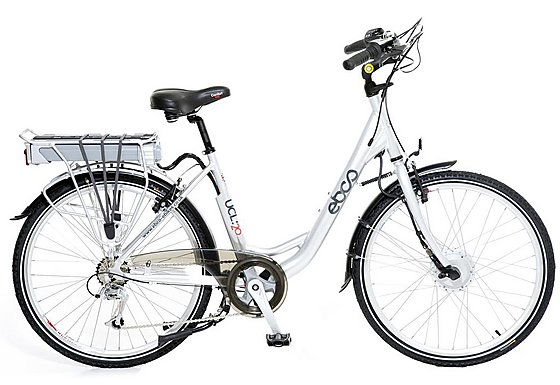 EBCO UCL20 Electric Bike