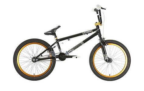 image of VooDoo Malice BMX Bike