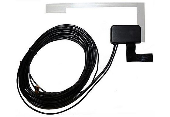 Autoleads DAB Film Antenna SMB - DAB-AA1