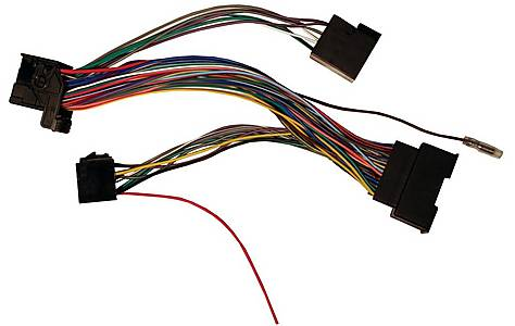 image of Autoleads SOT-963 Adaptor Lead to Suit Vauxhall