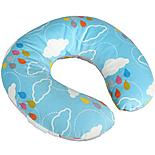 Head in the Clouds Reversible Toddler Neck Pillow