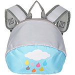 image of Head in the Clouds Could Style Toddler daysack with Reins