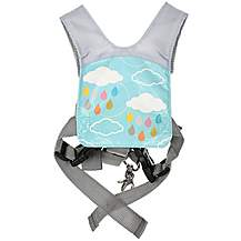 image of Head in the Clouds Cloud style Safety Harness